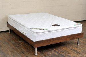מיטה חלום וחצי - דגם ניר