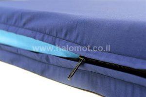 מזרון ספוג כחול